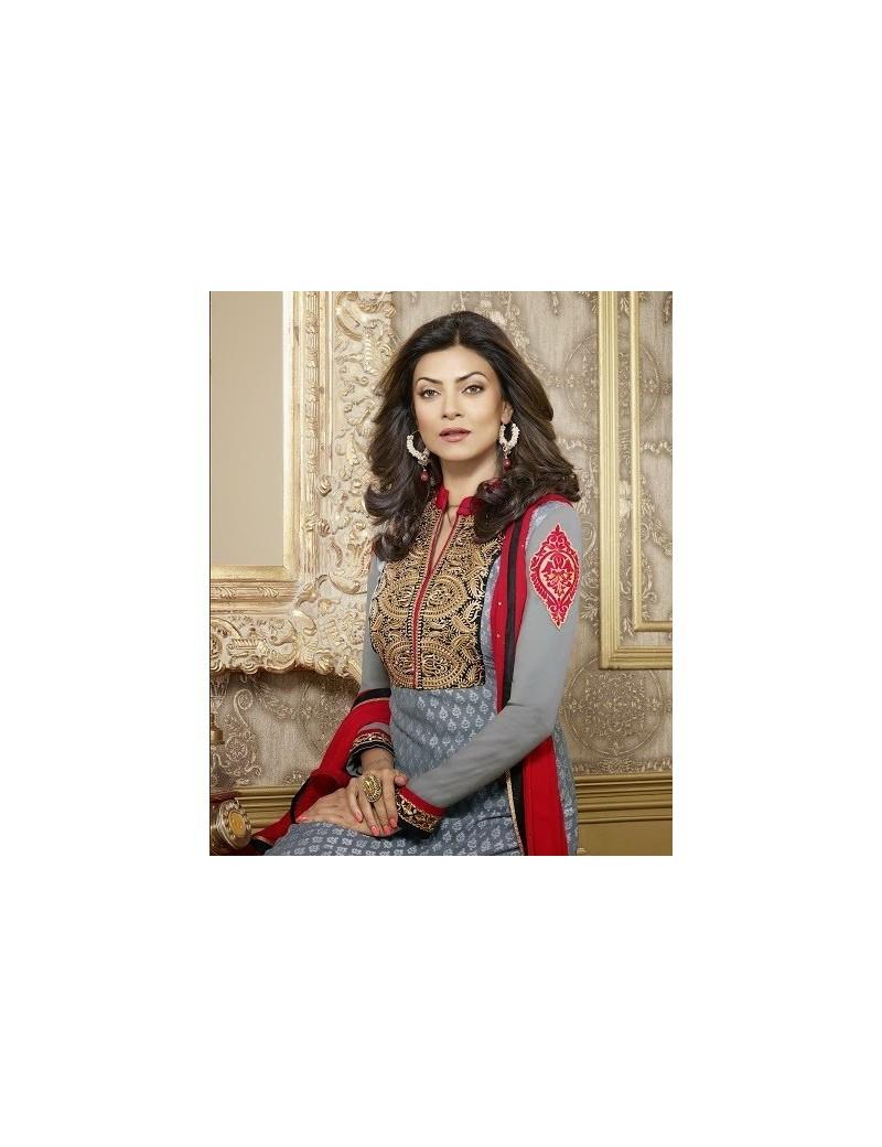Collection Sushmita Sen Salwar Kameez 772