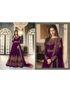 Robe indienne 16503