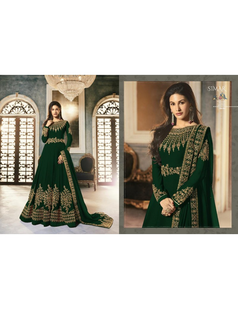 Robe indienne 16504