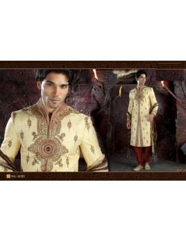 Sherwani Marié 6033