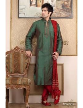 Sherwani kurta pyjama 6736