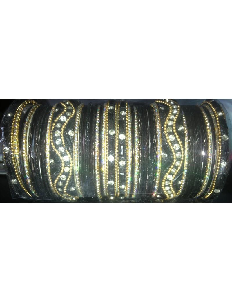 Bracelets indiens haut de gamme  - 1