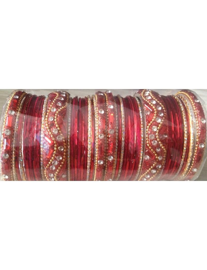 Bracelets indiens haut de gamme  - 3