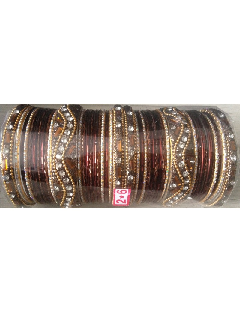 Bracelets indiens haut de gamme  - 4