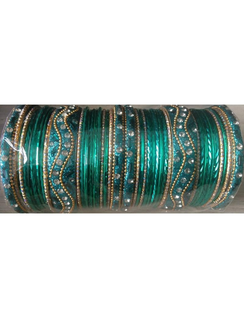 Bracelets indiens haut de gamme  - 6