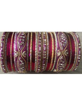 Bracelets indiens haut de gamme  - 11