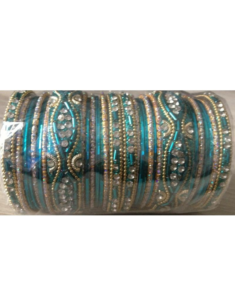 Bracelets indiens haut de gamme  - 12