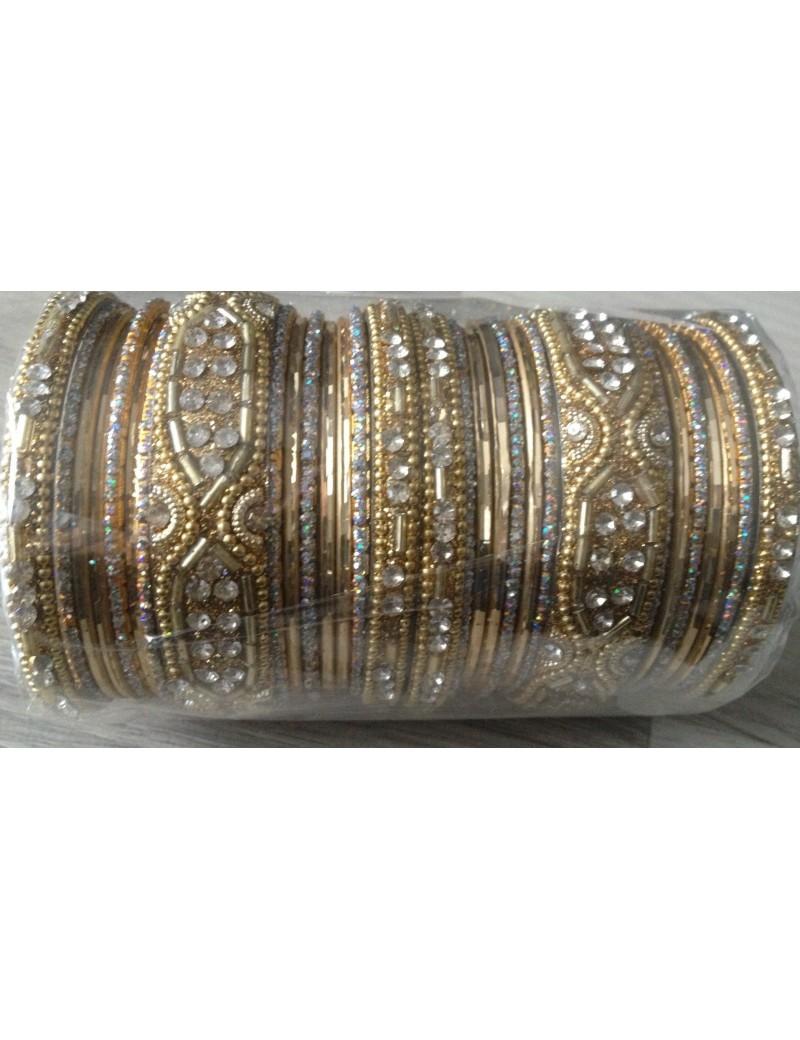 Bracelets indiens haut de gamme  - 13