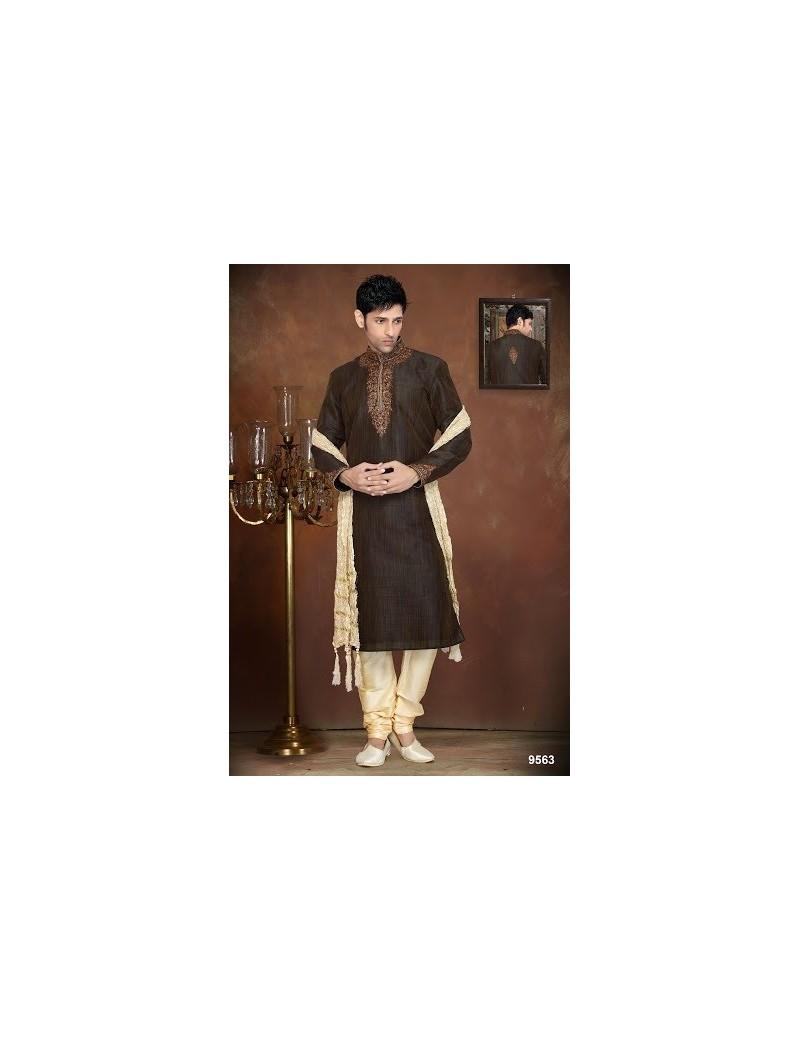 Sherwani de fête - 9563