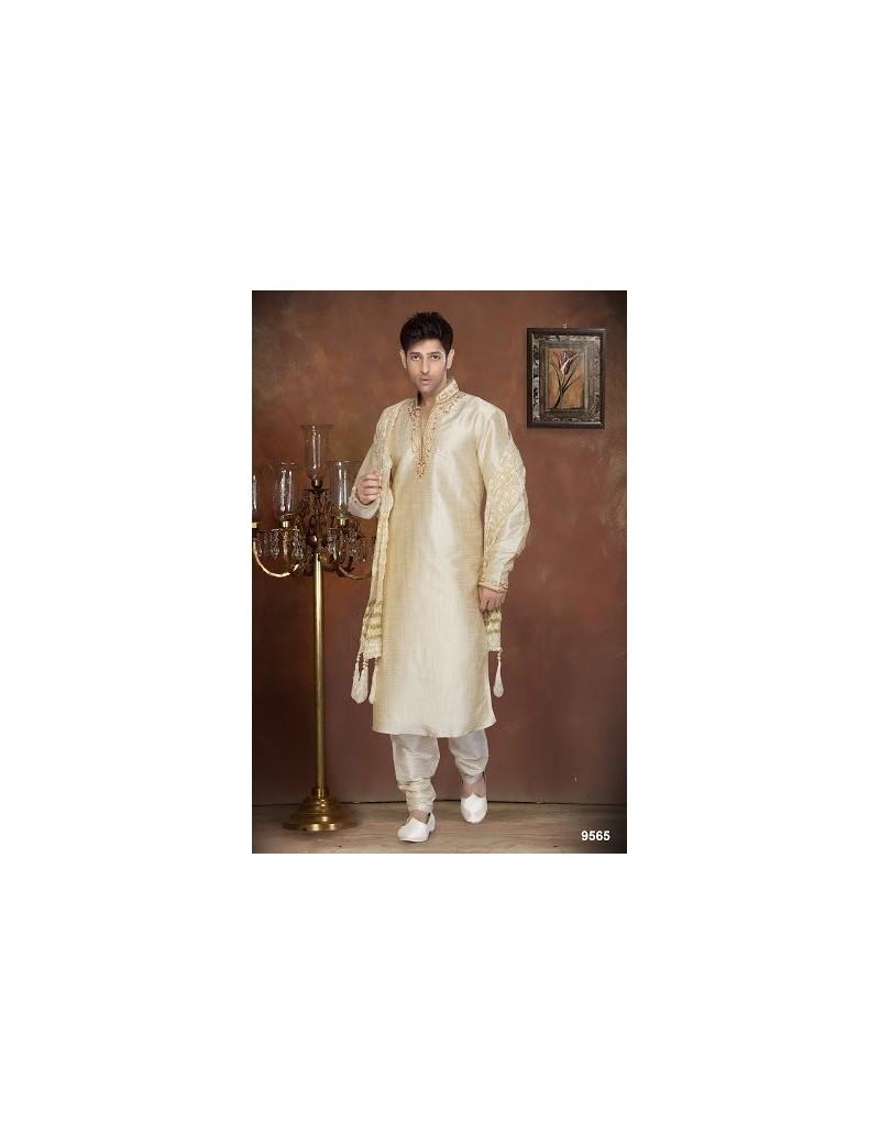 Sherwani de fête - 9565