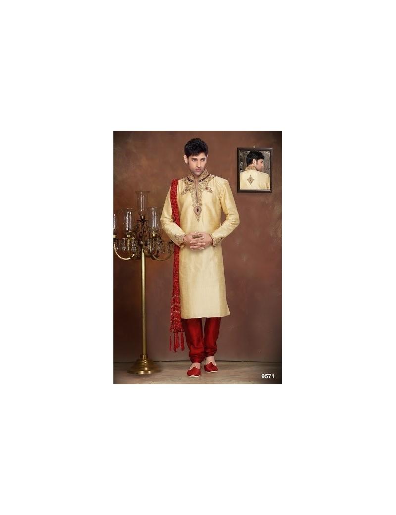 Sherwani de fête - 9571
