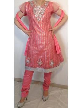 Chudidhar rose - 02